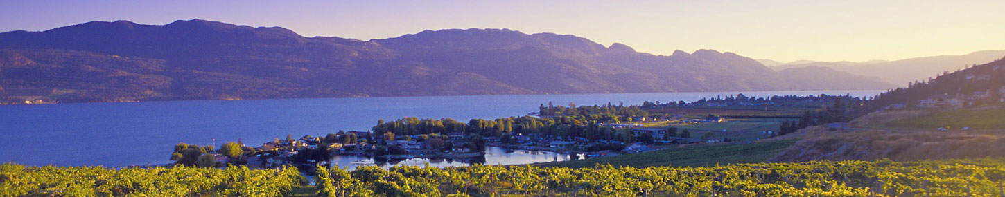 Photo courtesy: www.tourismkelowna.com Photographer Brian Sprout - Picture BC