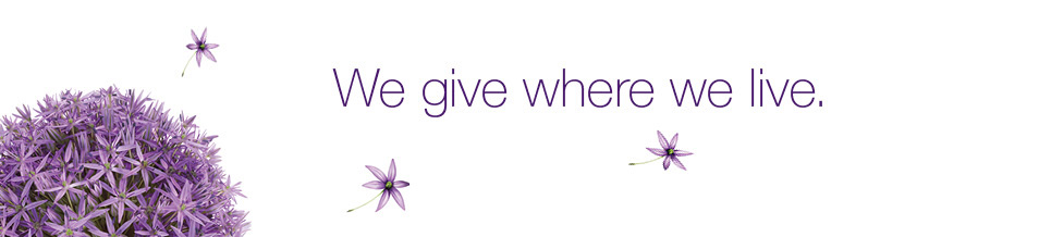 Image result for TELUS the most giving company in the workd
