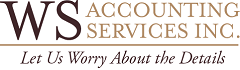 WS Accounting Services Inc.